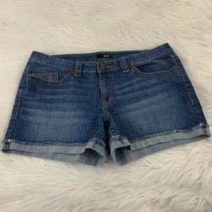 Ana Denim Blue Jean Short. L3